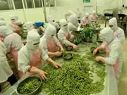 Les exportations d'An Giang en forte hausse en quatre mois