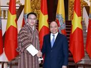 Vietnam et Bhoutan veulent intensifier leur coopération dans l'agriculture