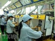 Publication du livre blanc sur les entreprises du Vietnam 2019 en mai