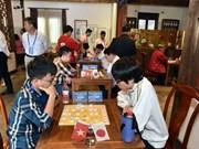 Le Vietnam remporte un tournoi international d'échecs chinois