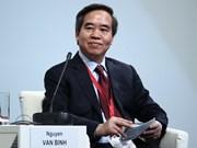 Le Vietnam participe au 23e Forum économique international de Saint-Pétersbourg