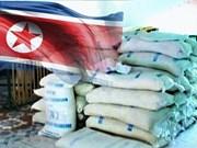 Le Vietnam aux côtés des victimes nord-coréens de catastrophes naturelles