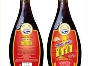 Édification de marque commerciale pour le nuoc nam de Sam Son