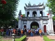 Hanoi accueille près de 14,4 millions de visiteurs depuis le début de l'année