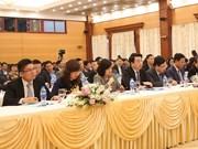 """Marché boursier vietnamien: le jeu des """"nains"""""""