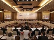Forum d'affaires du Vietnam de mi-mandat 2019 à Hanoï