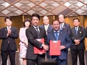 Immobilier : Yaegaki (Japon) investira 50 millions de dollars à TMS Group (Vietnam)