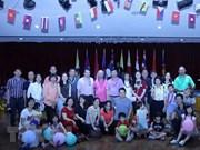 La Journée de la famille de l'ASEAN célébrée à New York