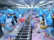 Produits aquatiques : les exportations au premier semestre en légère hausse