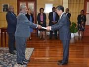 La Papouasie-Nouvelle-Guinée tient en haute estime sa coopération avec le Vietnam