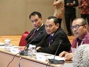 Une voie maritime entre l'Indonésie et la Malaisie sera ouverte en 2020
