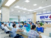 BIDV cède 15% de son capital à KEK Hana Bank de République de Corée