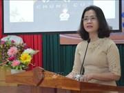 Da Nang souhaite édifier une ville plus sûre pour les femmes et filles