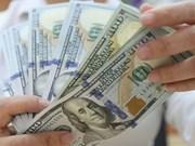 Les réserves de change s'élèvent à 68 milliards de dollars