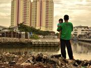 L'Indonésie vise à ramener son taux de pauvreté à 9%