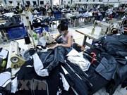 Cinq produits visés par une promotion des exportations vers l'UE