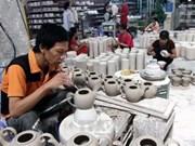 Tourisme des villages de métiers de Hanoi : Bat Tràng en vedette