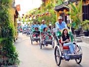 Le Vietnam accueillera 32 millions de touristes étrangers d'ici 2025