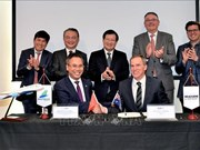 Bamboo Airways ouvrira une ligne directe entre Hanoï et Melbourne