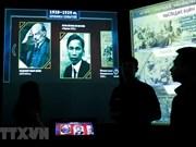 Une espace consacrée au Vietnam et au Président Ho Chi Minh en Russie