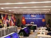 ASEAN 2020: le Vietnam montre son rôle de président du bloc dans la lutte contre le COVID-19