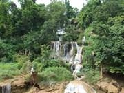 Cascade Dai Yêm, destination idéale à Môc Châu