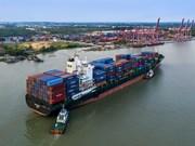 L'ASEAN développe le commerce maritime