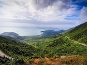 Le col de Hai Van - la plus belle route côtière au Centre du Vietnam