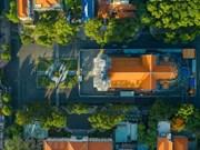 Coronavirus : les images des rues désertes à Hô Chi Minh-Ville