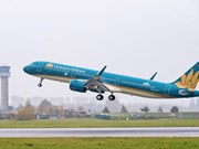 Vietnam Airlines rouvre certaines lignes aériennes internationales