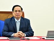 Vietnam-Israël : les Premiers ministres veulent rendre la coopération plus efficace