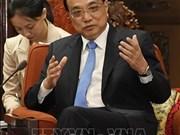 La Chine souhaite renforcer sa coopération avec Singapour