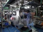 L'industrie auxiliaire du Vietnam qualifiée pour une production développée