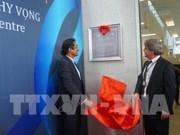 Ho Chi Minh-Ville dispose d'un centre de traitement du cancer supplémentaire