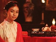 Le Vietnam remporte le prix du meilleur film au Festival international du film d'Inde