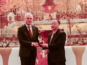 Hanoi et les localités polonaises continueront à promouvoir la coopération dans de nombreux domaines