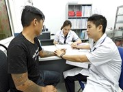 """Lutte contre le VIH/Sida: Objectifs """"90-90-90"""" de l'ONU: une année de succès pour le Vietnam"""