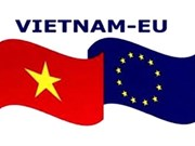 Vietnam - UE: plus de 99% des droits de douane amenés à disparaître