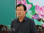 Le Vietnam attache toujours de l'importance aux relations avec la R. de Corée