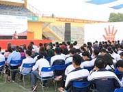 Programme de lutte contre les violences sexuelles faites aux handicapées