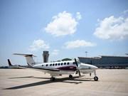 L'aéroport privé de Vân Dôn accueillera le premier vol commercial le 30 décembre 2018