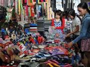 Ouverture de la 18ème foire économique et commerciale à la frontière Vietnam-Chine