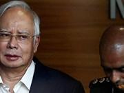 Malaisie : Arrestation de l'ancien Premier ministre Najib Razak