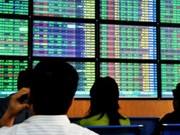 La bourse vietnamienne absorbe un grand volume de capitaux étrangers