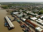Développement économique des zones côtières de Soc Trang