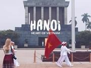 Promotion de l'image de Hanoi sur la chaîne CNN, un des 10 événements marquants de la capitale