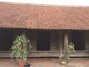 La maison traditionnelle, une architecture typique du Nord