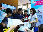 """Foire internationale du tourisme du Vietnam 2019 sur le thème """"Tourisme vert"""""""