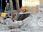 Traitement des déchets solides: le recyclage comme outil économique et écologique