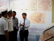 Séminaire « Recherche sur Hoàng Sa et sensibilisation de la population »